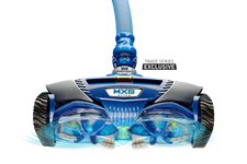 MX8 Elite Automatic Pool Vacuum