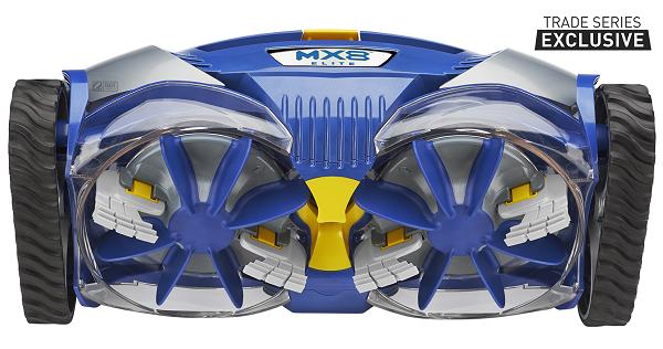 Zodiac Mx8 Elite Suction Pool Cleaner Zodiac 174 America S