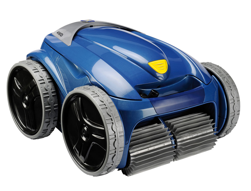 Zodiac 3510wd Robotic Pool Cleaner Zodiac 174 America S