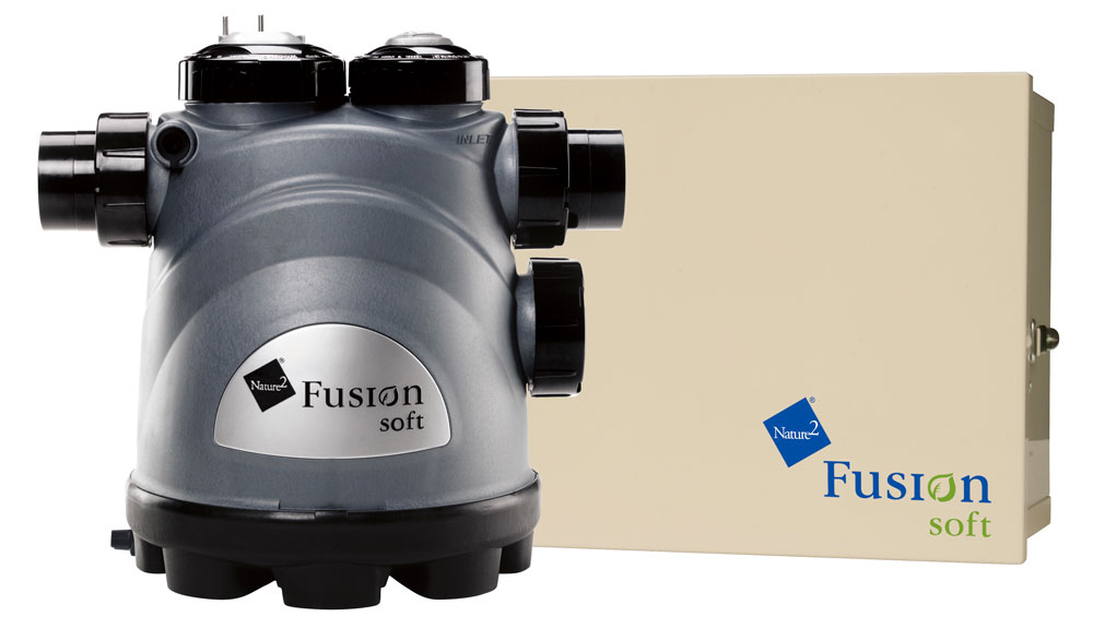Nature2 Fusion Soft Mineral Purifier