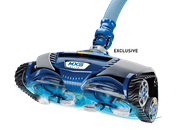 Zodiac MX8 Elite Suction Zodiac Pool Cleaner