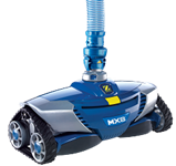 MX8 Automatic Pool Vacuum