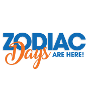 Zodiac Days Pool Cleaner Sales Event